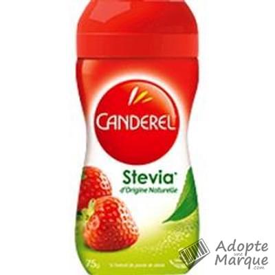 Canderel Stévia en Poudre Le pot de 75G